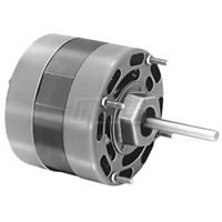 "Fasco - D174 - 4.4"" 1/10 HP 115V 1500 RPM Clockwise Motor"
