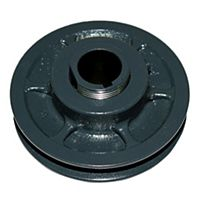 "ICP - 1097240 - Pulley 7/8"" x 3-3/4"""