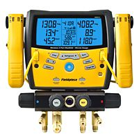 Fieldpiece Instruments - SMAN460 - Wireless Manifold