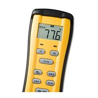Fieldpiece Instruments - ST4 - Dual Temperature Meter