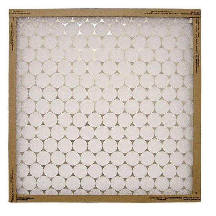 Cheap Air Filters >> Flanders Precisionaire 10155 16 3 8 X 21 1 2 X 1 Flat Panel Ez Flow Air Filter