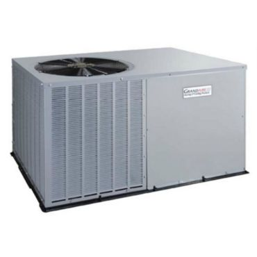 wjhktpa baker distributing grandaire wjh448000ktp0a 4 ton 14 seer package heat unit pump r410a