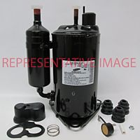 GREE - 101383 - Compressor and Fittings