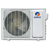GREE - MULTI18HP230V1AO - Multi Ductless Mini-Split Outdoor Unit 18,000 BTUH 208-230V/60Hz