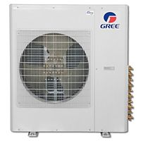GREE - MULTI36HP230V1BO - Multi Ductless Mini-Split Outdoor Unit 36,000 BTUH 208-230V/60Hz