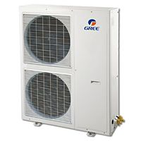 GREE - UMAT42HP230V1AO - U-Match 42,000 BTU Inverter Heat Pump Condensing Unit 208-230V/60Hz