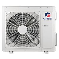 GREE - VIR18HP230V1AO - VIREO 18,000 BTU 230V Outdoor Unit