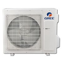 GREE - VIR24HP230V1AO - VIREO 24,000 BTU 230V Outdoor Unit