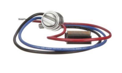 heatcraft 7075819 3 wire, 50 �f defrost terminal fan delay, 3 8\