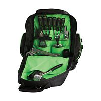 Hilmor - 1839080 - BKB Backpack Tool Bag