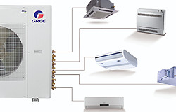 gree ductless mini split systems and residential mini split hvac systems