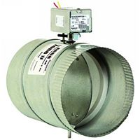 Honeywell - ARD16 - Automatic Round Damper 16 for HVAC