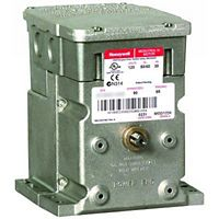 Honeywell - M9184D1021 - 150 Lb-In, NSR Actuator, Proportioning Control, 24V