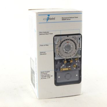 defrost timers and controls baker distributing commercial defrost timer mechanism only