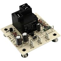 ICM Controls - ICM255 - Open board, Dual Function Fan Delay Timer