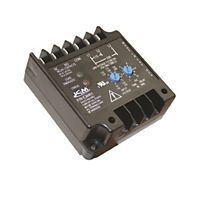 ICM Controls - ICM491 - Single-Phase Line Voltage Monitor with ASC Protection