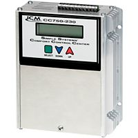 ICM Controls - CC750-230 - Variable Frequency/Variable Voltage Drive, Blower Speed Control, 208/230 Vac