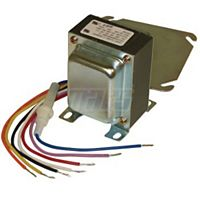 MARS - 44527 - 7541M 120/208/240/480 75VA Multi Mount Transformer