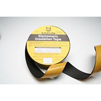 "TRADEPRO® - 800-EL-018-BT - Insul-Tape, 1/8"" Thick x 2"" Wide x 30'"