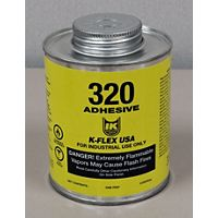 K-Flex - K-Flex 320 Insulation Contact Adhesive