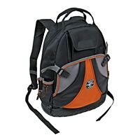 Klein Tools - 55421-BP - Tradesman Pro Organizer Backpack