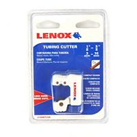 "Lenox/American Saw - 21008TC58 - 1/8"" (3mm) - 5/8"" (16mm) Tubing Cutter"