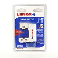 "Lenox/American Saw - 21010TC118 - 1/8"" (3mm) - 1-1/8"" (29mm) Tubing Cutter"