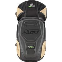 Lift Safety - KAH-15K - Hard Shell Knee Pads