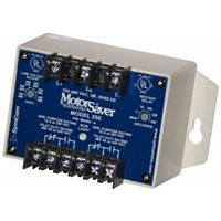 Littelfuse - 250A - Symcom 3-Phase Voltage Monitor/190-480V/Adjustable Restart Delay/2 Form C