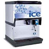 Manitowoc - S150DW - S Series Ice/Water Dispenser