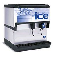 Manitowoc - S250 - Ice Dispenser