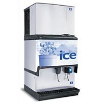 Manitowoc - S250DW - S Series Ice/Water Dispenser