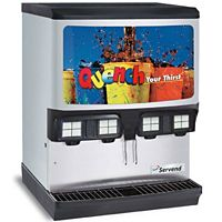 Manitowoc - FRP250ICEPIC - Icepic Soda Dispenser