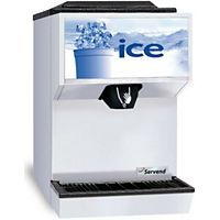 Manitowoc - M45 - Counter Top Ice Dispenser