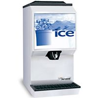 Manitowoc - M90 - Counter Top Ice Dispenser