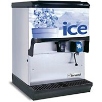 Manitowoc - S200DW - S Series Ice/Water Dispenser