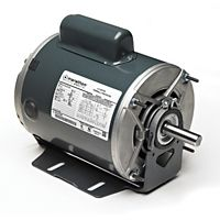 Marathon Electric - B319 - 3/4 HP 115/208 - 230V 1725 RPM Single Phase 60 Hz Motor