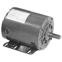Marathon - K080 - 3 HP 208 - 230/460V 1725/1425 RPM Drip proof 3 Phase 60 Hz Motor