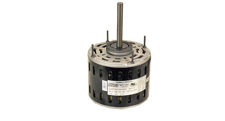 10585   Baker Distributing mars 10585 blower motor wiring diagram Baker Distributing