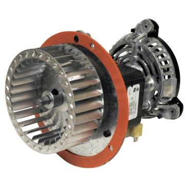 10709 baker distributing for Carrier furnace inducer motor replacement