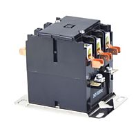 MARS - 17437 - 40 Amp 3 Pole 240 Volt Contactor with Lugs