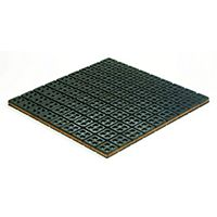 Mason Industries - 18x18SK - Cork/Rubber Isolation Pad