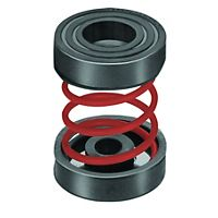 Mason Industries - IMF-X-33 - Spring Mount Vibration Isolator