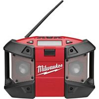 Milwaukee - 2590-20 - M12™ Cordless Lithium-Ion Radio