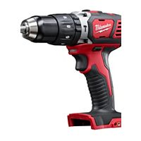 "Milwaukee - 2607-20 - M18™ Compact 1/2"" Hammer Drill/Driver"