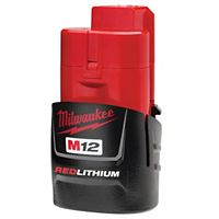 Milwaukee - 48-11-2401 - M12™ REDLITHIUM™ Battery
