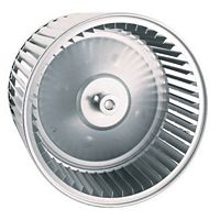 "Nordyne - 667277R - Replacement Blower Wheel 11"" x 10"""