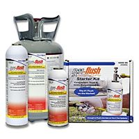 Nu-Calgon - Flush Kits and Sealants