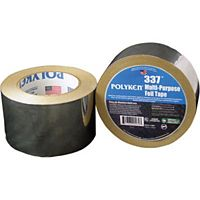 Covalence Adhesives (Polyken) - 1087633 - Multi-Purpose Aluminum Foil Tape