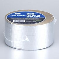 Covalence Adhesives (Polyken) - 1087668 - Foil-Scrim-Kraft Insulation Tape